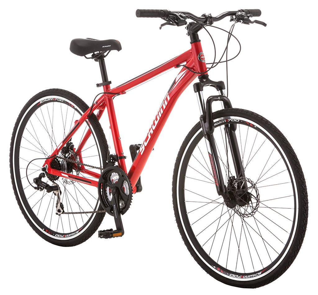 schwinn gtx 2.0 700c review