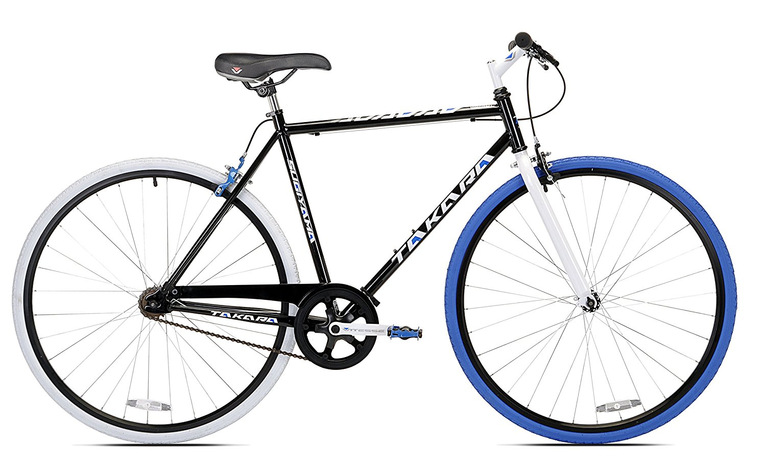 Takara Sugiyama Flat Bar Fixie Bike review