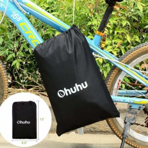 ohuhu bike cover review