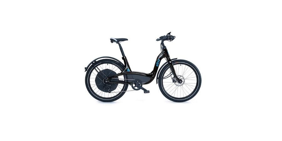 Health Benefits Of Electric Bikes